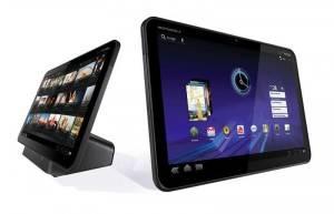 Motorola Xoom recibe Android 3.1 en España