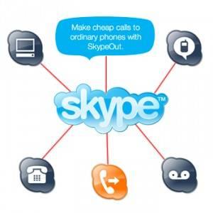 Skype 5.3 para  Mac OS X ya está disponible para su descarga