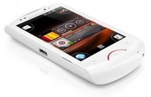 Sony Ericsson Live with Walkman: Un smartphone para los amantes de la música