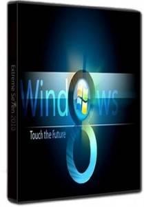 Windows 8 Build 7850 Enterprise m1 Final