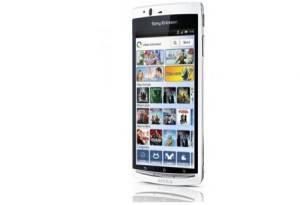 Sony Ericsson Xperia Arc S, nuevo smartphone que toma fotografías en 3D