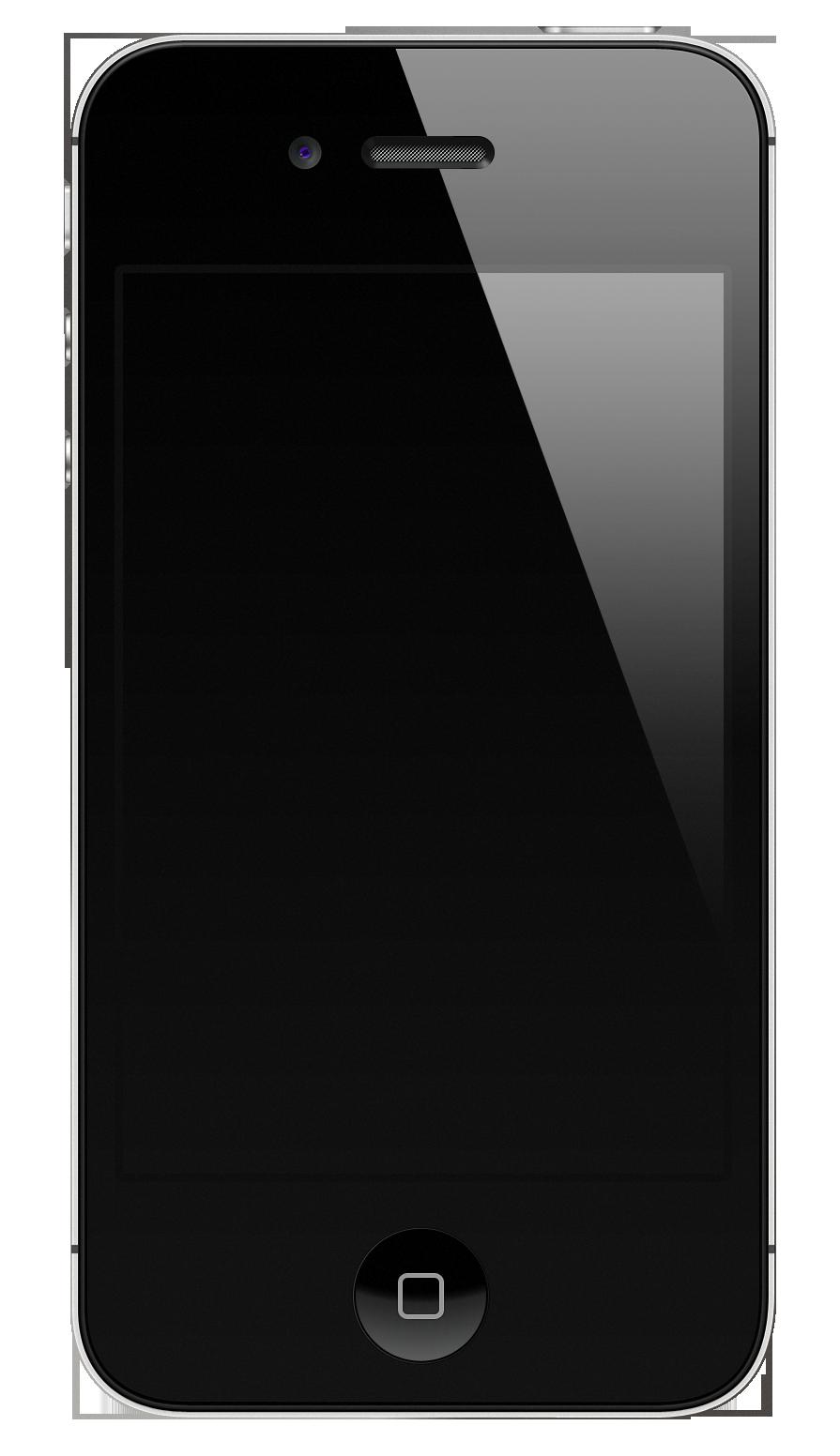 IPhone 4S No shadow