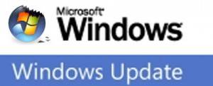 Problemas con windows update