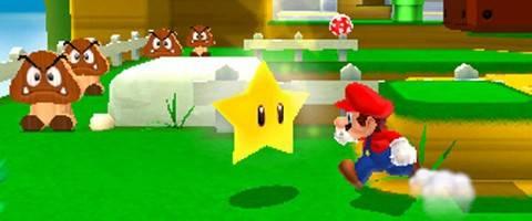 Super Mario 3D Land Release Date 35050
