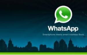 WhatsApp: Caída del servicio
