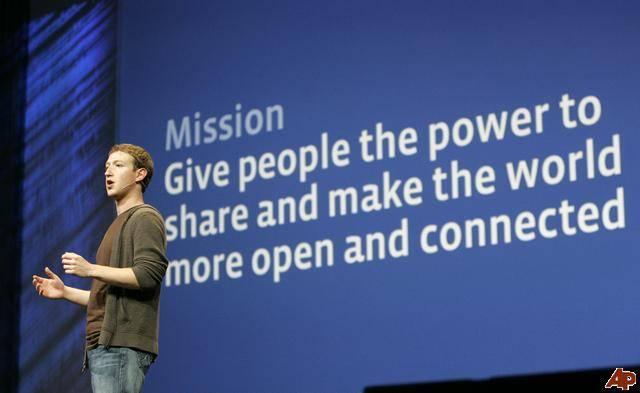 Próximas novedades en Facebook