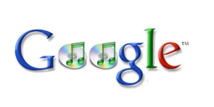 google musci store