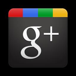 google plus icono