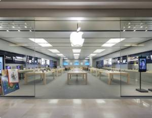 Apple Store Marbella