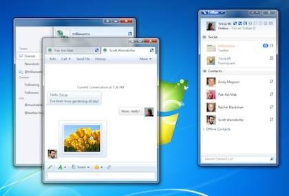 Llega Trillian 5.1 final con soporte para Skype