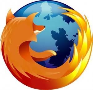 Mozilla Firefoz 9