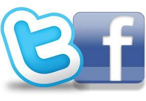 facebook twitter 5