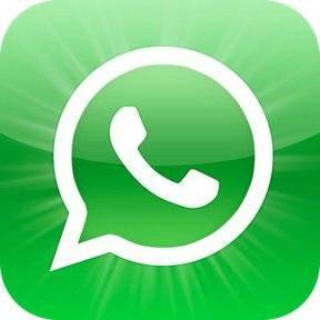 oficialmente actualizado whatsapp messenger v L N 4hWj