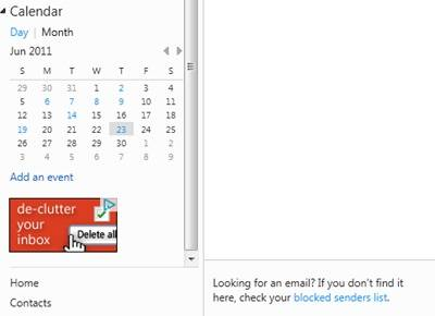Calendarhm
