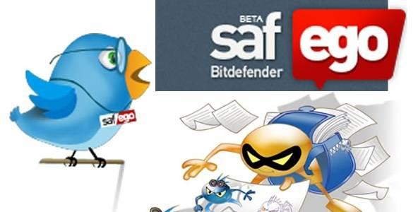 Software gratuito: Saf Ego.