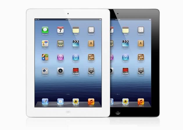 apple vende tres millones de ipad 3 en 4 dias