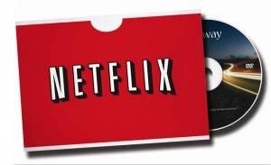 Netflix está disponible en Facebook Connect.