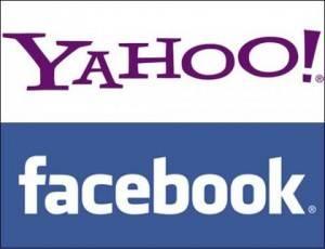 Facebook superó a Yahoo! en visitas y se colocó en el tercer puesto del ranking mundial