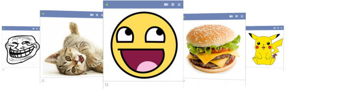 Facebook Chat Codes Maker Emoticones