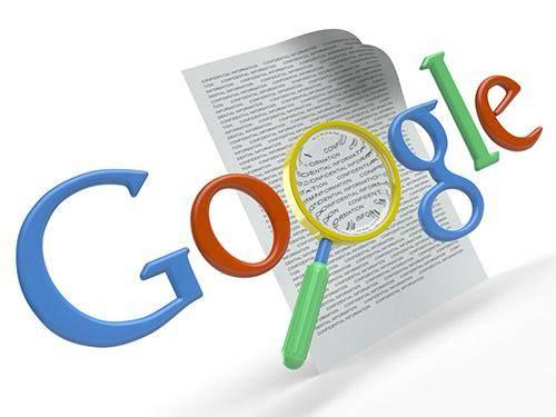 algoritmo de posicionamiento google