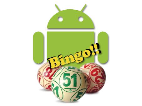 juegos bingo para movil