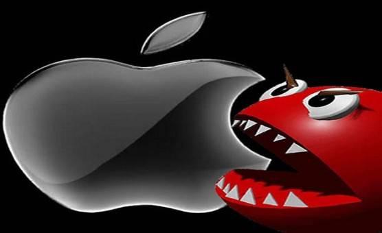 aumentan los virus para mac
