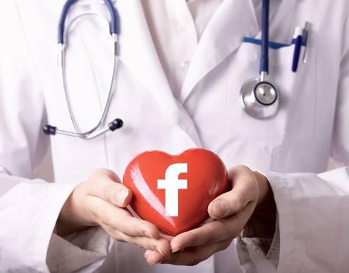 facebook colabora en la donacion de organos