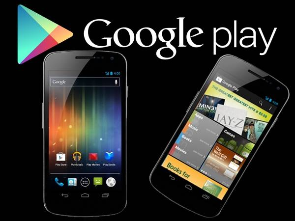 google play permite el pago con la factura
