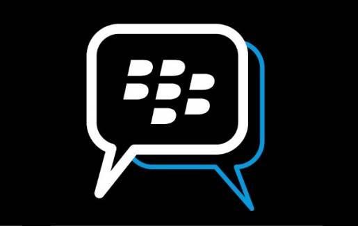 guardar las conversaciones de BlackBerry Messenger