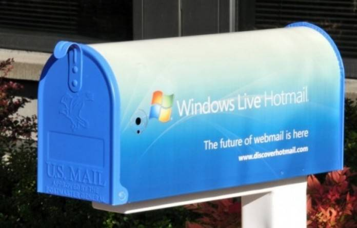 windows live hotmail e1326712354342