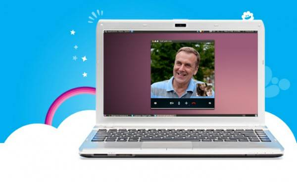 Skype Linux 4.0