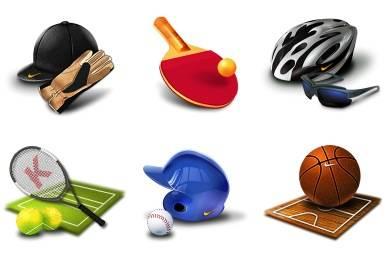 iconos juegos olimpicos