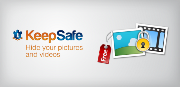 keep safe para android