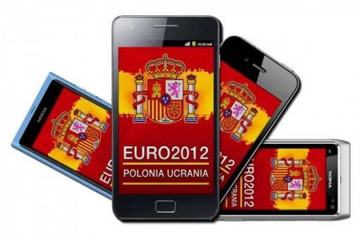 sigue toda la eurocopa en tu iphone
