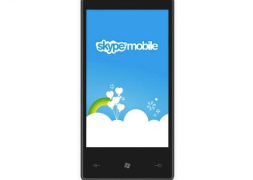 windowsphone skype 1
