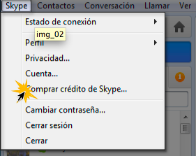 Skype Windows
