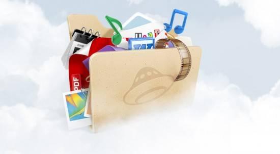 Yandex sistema de almacenamiento en la nube