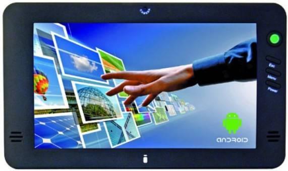 tableta i-joy