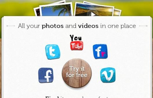 birdbox organiza tus fotos