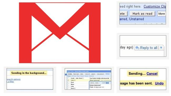 cinco funciones gmail labs imprescindibles
