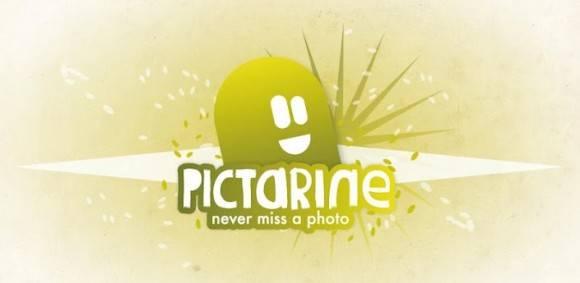 recopila fotos de redes sociales con pictarine