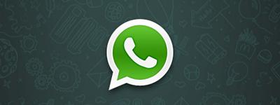 whatsapp messenger 1