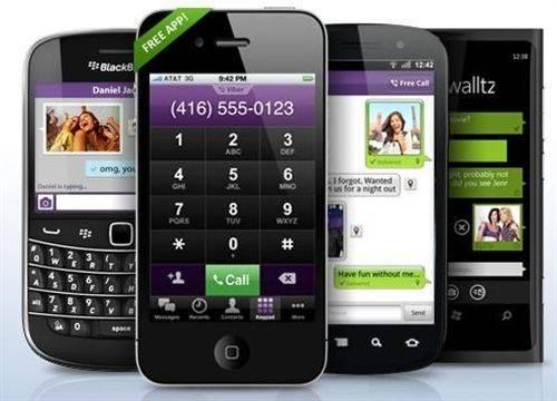 Viber Nokia