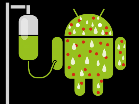 vulnerabilidades android