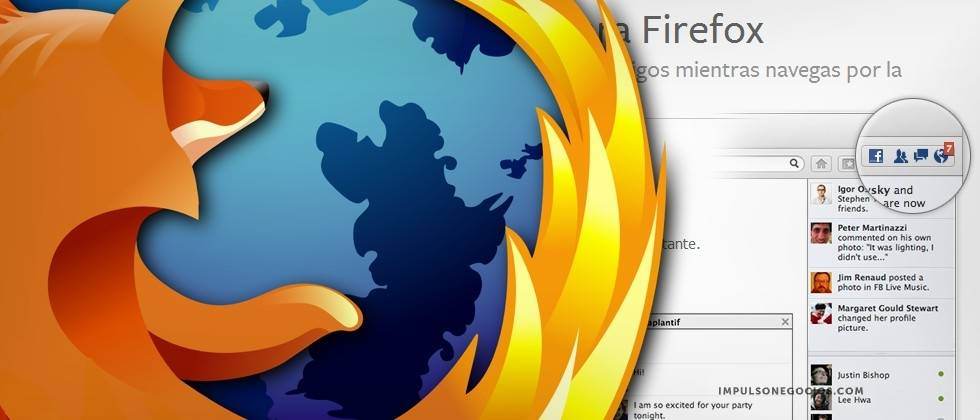 Firefox Messenger