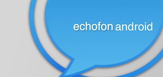echofon para android