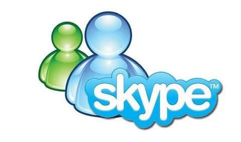 msn skype