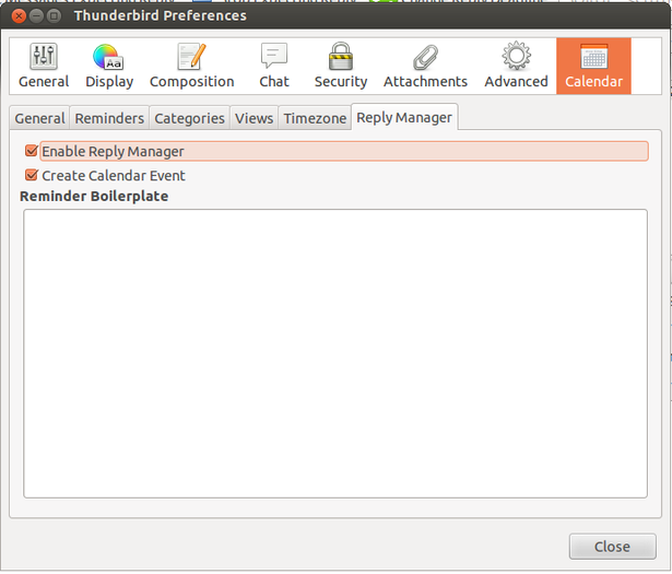 Reply Manager 1