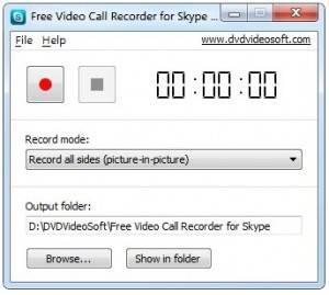 SkypeRecorder