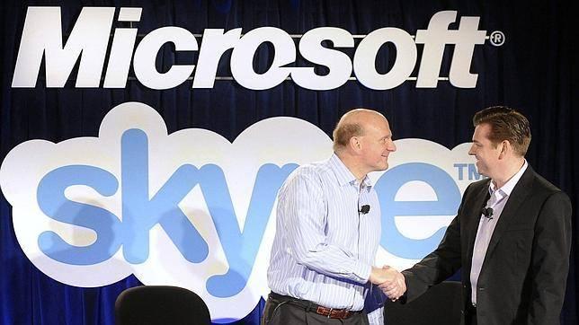 privacidad Skype
